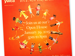 It's a new day at the YWCA: Join us at our Open House
