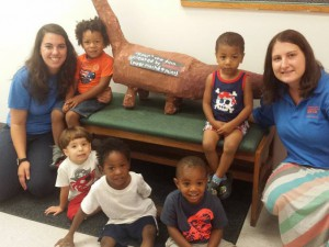 Open Enrollment for School House Commons Early Childhood Center