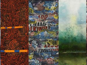 Tickets now available for third annual FOREFRONT art exhibition
