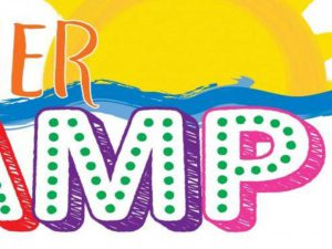 Registration open for Summer Camp 2018